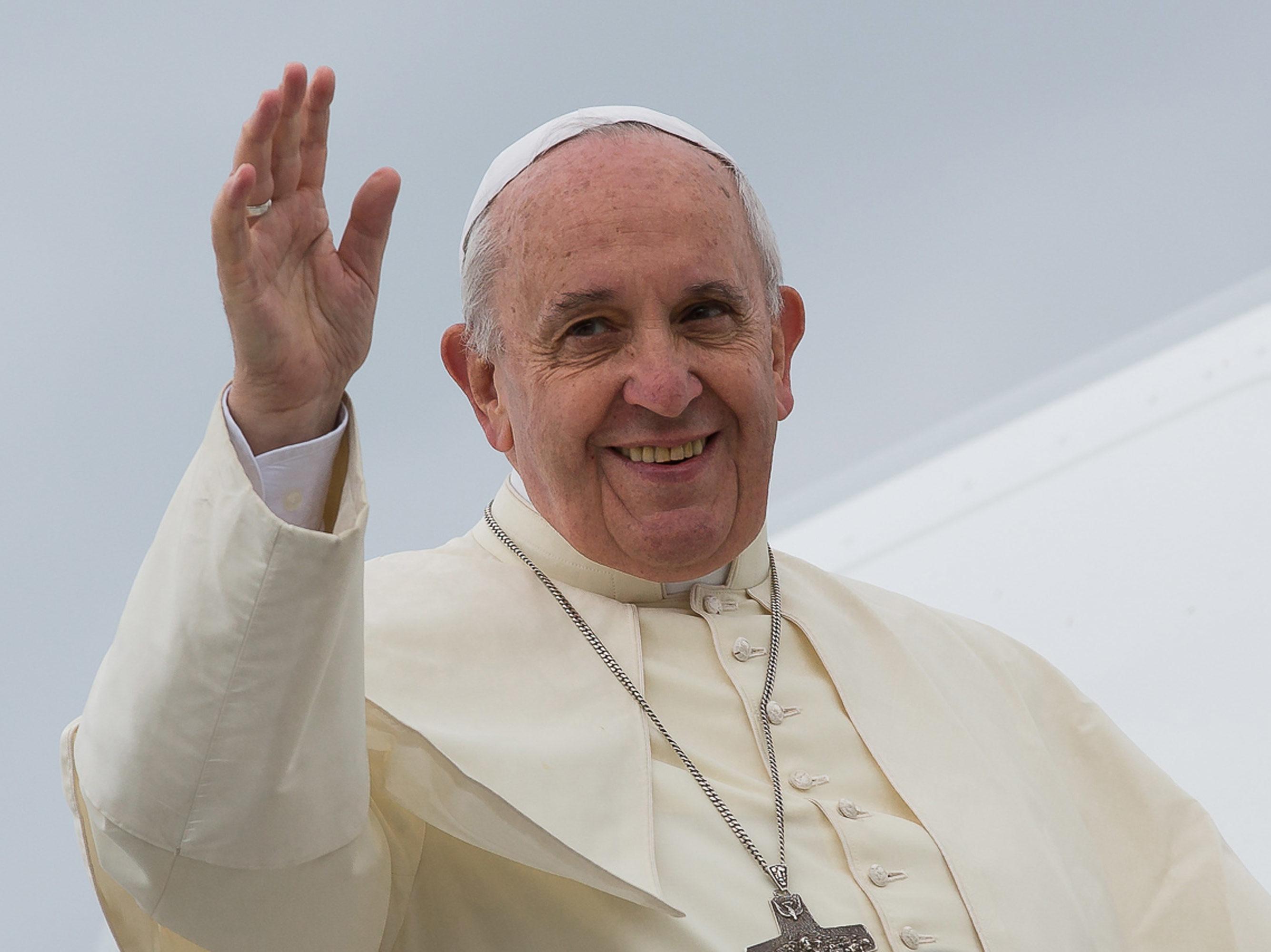 Papa-Francesco-Bergoglio