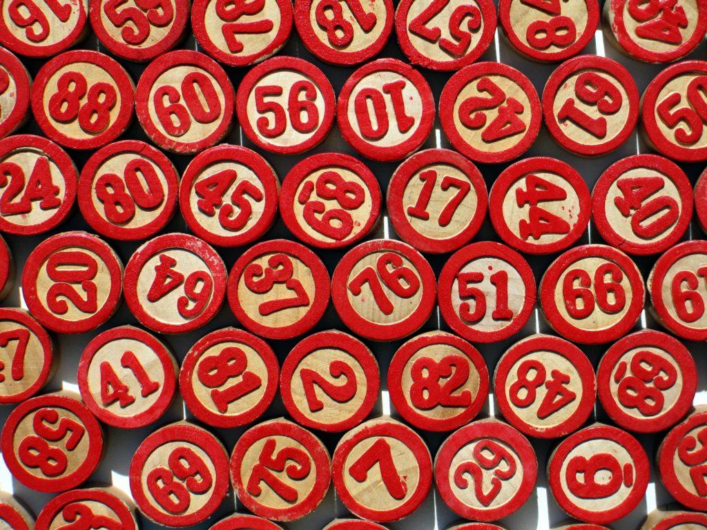 Numeri tombola