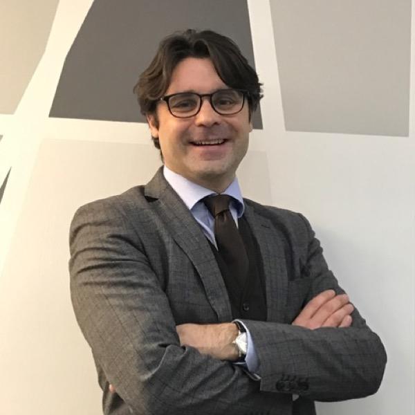 Luca Bortolazzi